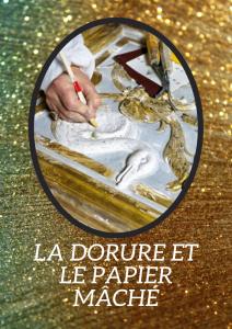 D'Or et de papier